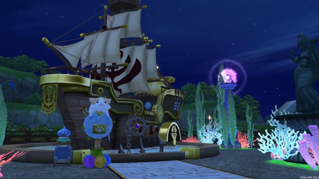 海賊船ハウス